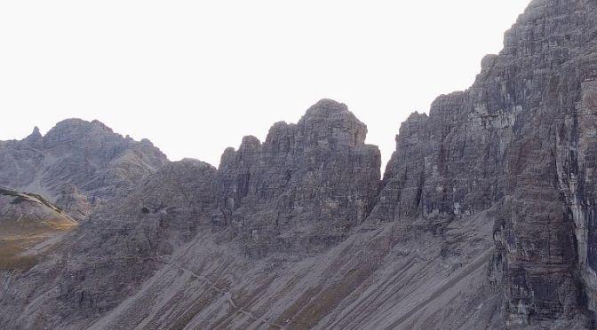 Neuer Gipfel in den Allgäuer Alpen sucht einen Namen