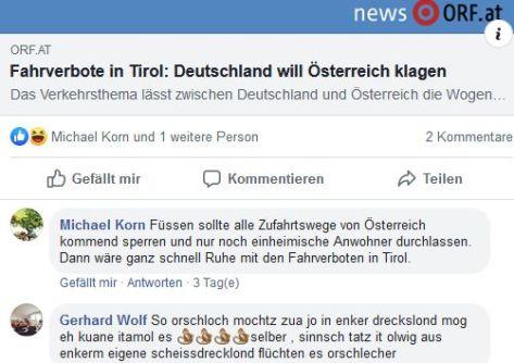 Gerhard Wolf Facebook 2